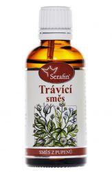 Serafin Verdauungsgemisch ─ Tinktur aus einer Mischung von Pflanzenknospen 50 ml