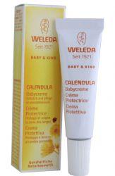 Weleda Calendula Creme Säugling 10 ml