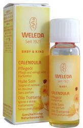 Weleda Calendula infant Öl 10 ml