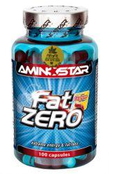 Aminostar FatZero 100 Kapseln
