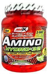Amix Amino Hydro 32 ─ 550 Tabletten