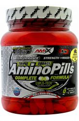 Amix Amino Pills 660 Tabletten