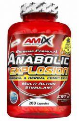 Amix Anabolic Explosion 200 Kapseln