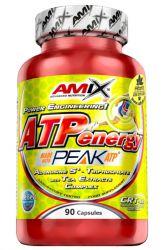 Amix ATP Energy ─ PEAK 90 Kapseln