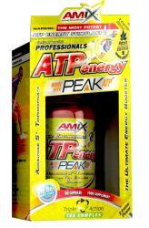Amix ATP Energy - PEAK ATP