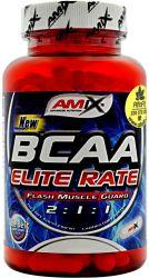 Amix BCAA Elite Rate 120 Kapseln