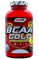 Amix BCAA Gold 300 Tabletten