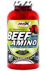 Amix Beef Amino 110 Tabletten
