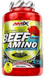 Amix Beef Amino 250 Tabletten
