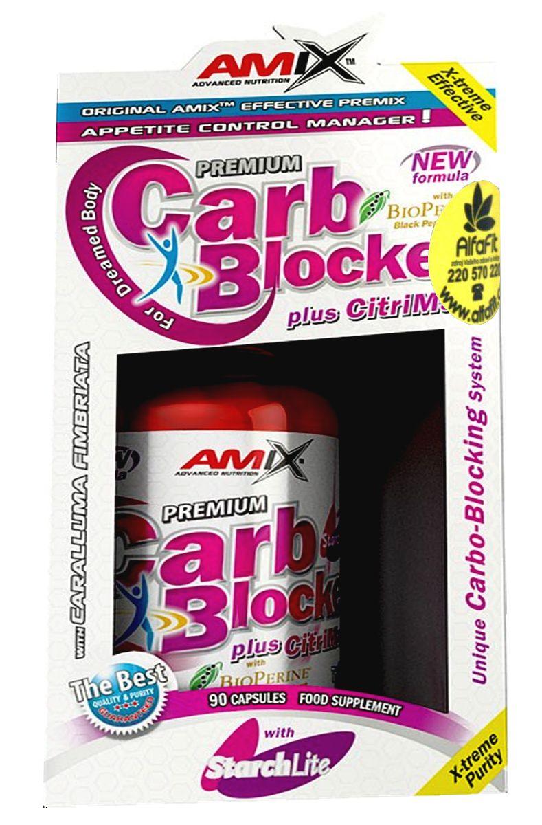Amix Carb Blocker