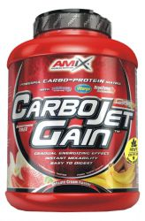 Amix Carbojet Gain 2250 g