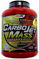 Amix Carbojet Mass Professional 1800 g