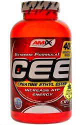 Amix Creatine Ethyl Ester 125 Kapseln