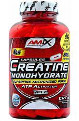Amix Creatine Monohydrate 500 Kapseln