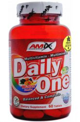 Amix Daily One 60 Tabletten