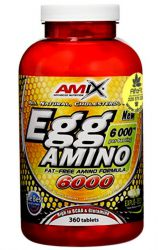 Amix Egg Amino 6000 ─ 360 Tabletten
