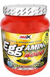 Amix Egg Amino 6000 ─ 900 Tabletten