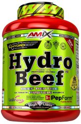 Amix HydroBeef Peptide Protein 2000 g
