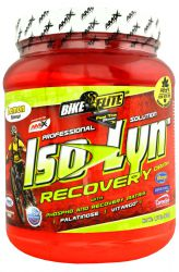 Amix Iso-Lyn Recovery drink 800 g - Geschmack Zitrone