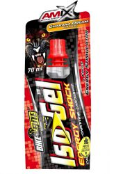 Amix IsoGel Energy Shock 70 ml
