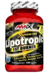 Amix Lipotropic Fat Burner 200 Kapseln