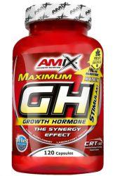 Amix Maximum GH Stimulant – 120 Kapseln