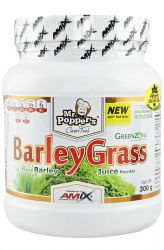 Amix Mr. Popper's BarleyGrass 300 g
