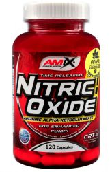Amix Nitric Oxide 120 Kapseln