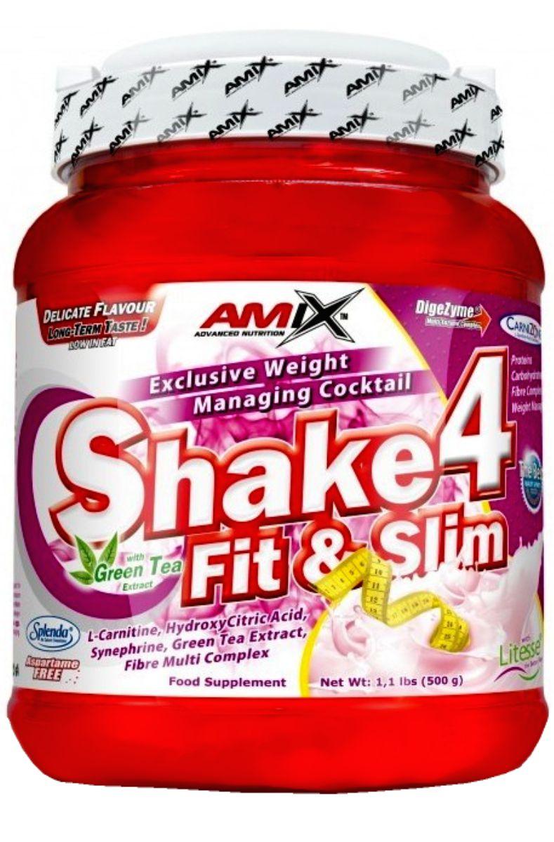 Amix Shake 4 Fit & Slim 500 g