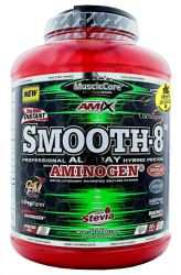 Amix Smooth 8 Protein ─ 2300 g