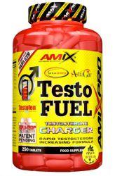 Amix TestoFUEL 250 Tabletten