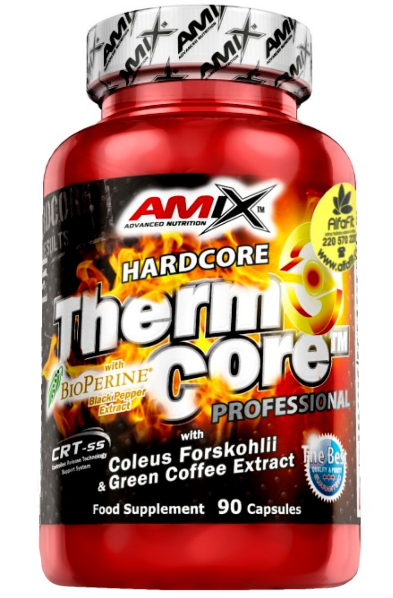 AMIX Lipotropic Fat Burner 100 Kapseln Fatburner Fettverbrennung Fettreduktion