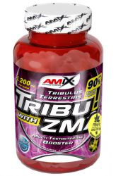 Amix Tribu 90% & ZMA 1200 mg 90 Tabletten
