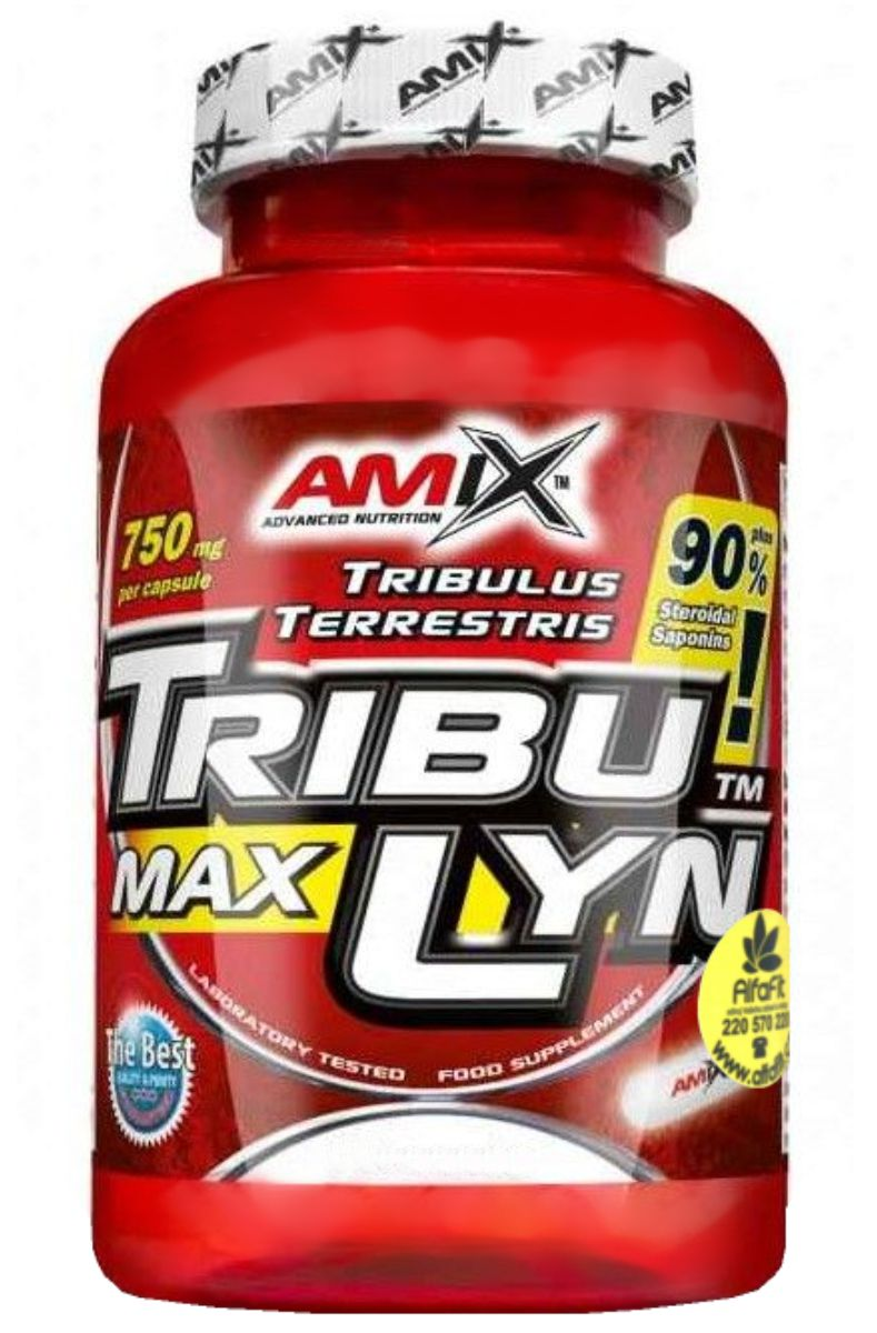 Amix TribuLyn 90% 90 kapslí