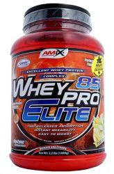 Amix Whey Pro Elite 85 ─ 1000 g