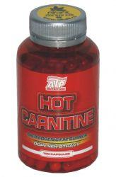 ATP Hot Carnitine 100 Kapseln