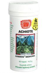 Cosmos Achiote 14,5 g ─ 60 Kapseln