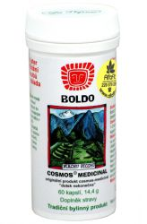 Cosmos Boldo 60 kapslí