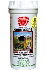 Cosmos Cordyceps 15,7 g – 60 Kapseln