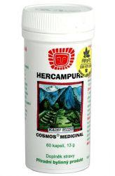 Cosmos Hercampure 13 g ─ 60 Kapseln