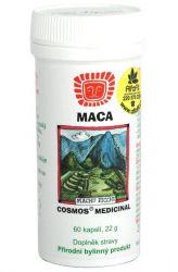 Cosmos Maca 22 g ─ 60 Kapseln