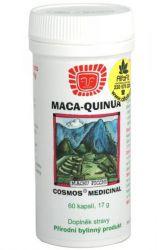 Cosmos Maca quinua 17 g ─ 60 Kapseln