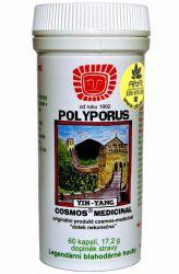 Cosmos Polyporus 17,2 g – 60 Kapseln