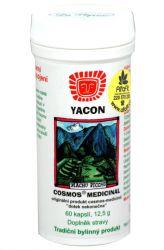 Cosmos Yacon 12,5 g ─ 60 Kapseln