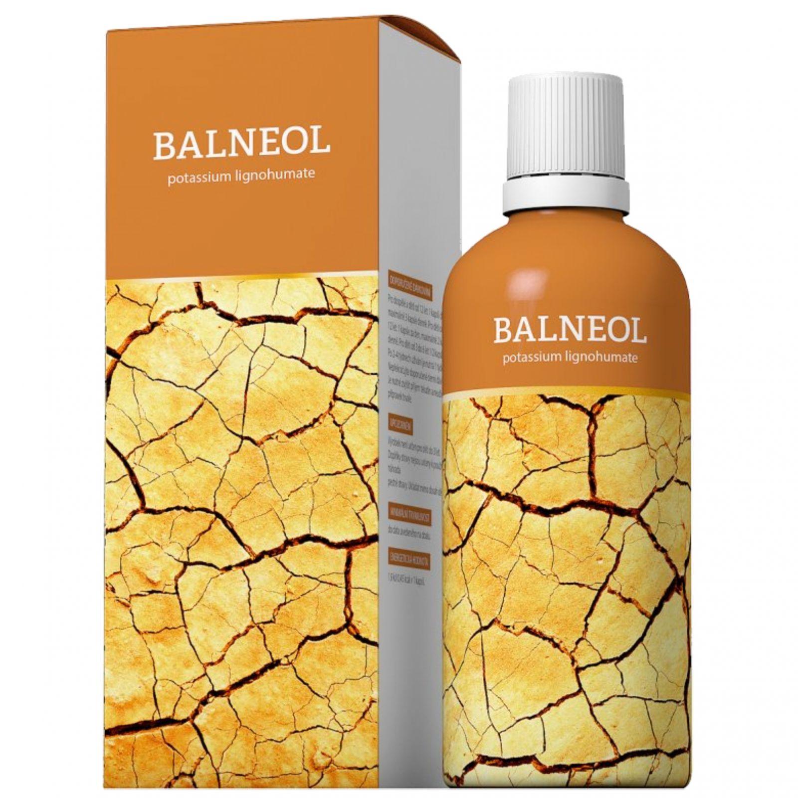 Energy Balneol 110 ml