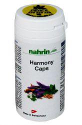 nahrin Harmony caps 60 Kapseln