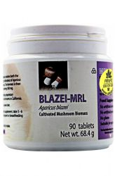 MRL Agaricus Blazei 90 Tabletten