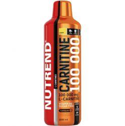 Nutrend CARNITINE 100 000 ─ 1000 ml
