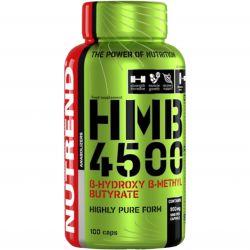 Nutrend HMB 4500 – 100 Kapseln