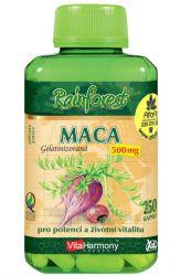VitaHarmony Maca 500 mg ─ 250 Kapseln